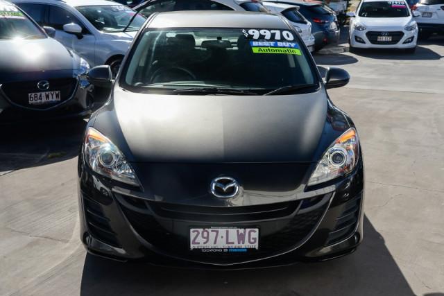 2009 Mazda 3 BL10F1 Maxx Sedan Image 3