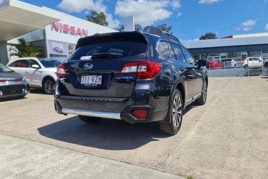 2015 Subaru Outback 3.6R Image 5