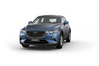 2021 MY0  Mazda CX-3 DK Maxx Sport Other Image 3