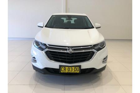 2018 Holden Equinox EQ Turbo LS+ Suv Image 3