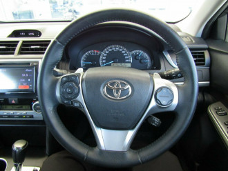 2013 Toyota Camry ASV50R Atara S Sedan image 12