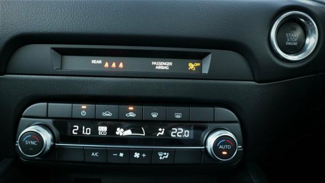 2021 Mazda CX-5 KF Series Maxx Sport Suv Mobile Image 18