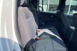 2019 Volkswagen Amarok 2H Highline Black 580 Utility