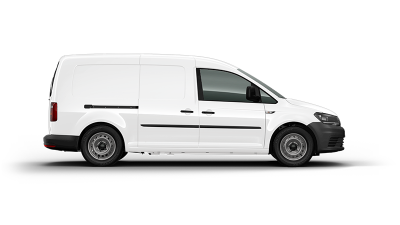 caddy van maxi tdi250 6 speed dsg