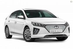 Hyundai IONIQ Electric Premium AE.3