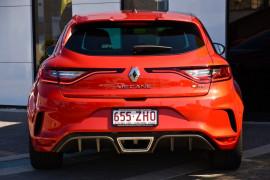 2019 MY18 Renault Megane R.S. BFB 280 Auto Hatch Image 4