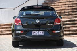 2013 Holden Cruze Vehicle Description. JH  II MY14 EQUIPE HATCH 5DR M 5SP 1.8I Equipe Hatchback Image 4