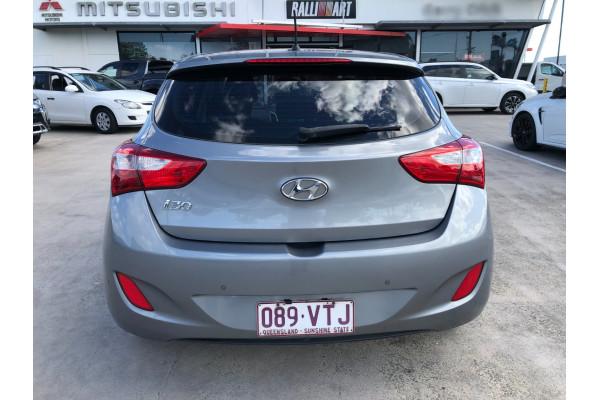 2015 MY16 Hyundai I30 Hatchback Image 5