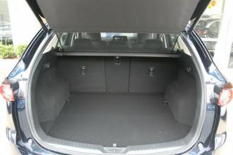 2021 Mazda CX-5 KF Series GT Suv image 20