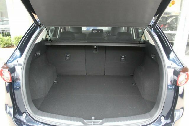 2021 Mazda CX-5 KF Series GT Suv Mobile Image 20