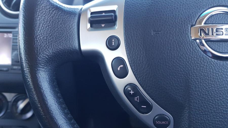 2013 MY12 Nissan DUALIS J107 Series 3 +2 ST Hatch Image 14