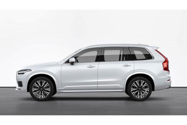 2021 Volvo XC90 L Series T6 Momentum Suv Image 2