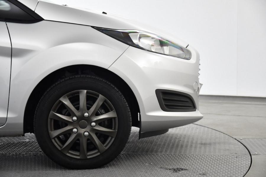 2016 Ford Fiesta WZ Trend Hatchback Image 5