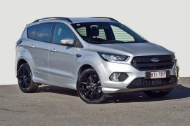 Ford Escape ST-LINE ZG 2018.75MY