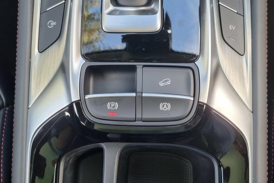 2021 MG HS PHEV SAS23 Essence Wagon