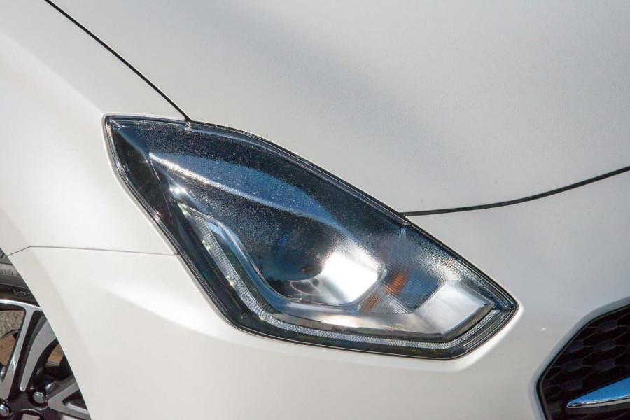 2020 Suzuki Swift AZ GLX Turbo Hatchback