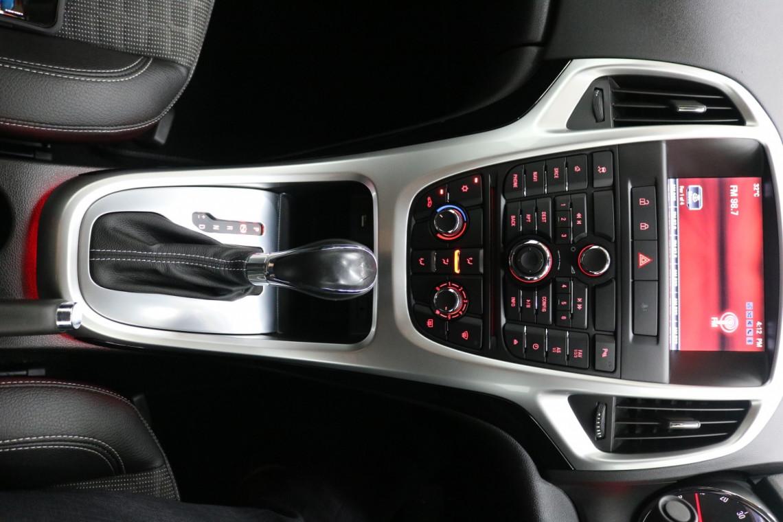 2015 MY15.5 Holden Astra PJ MY15.5 GTC Hatchback Image 9