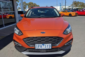 2019 MY19.25 Ford Focus SA 2019.25MY ACTIVE Hatch Image 3