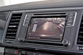 2018 Volkswagen Multivan T6 Comfortline Van