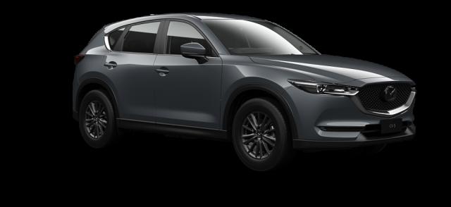 2020 Mazda CX-5 KF2W7A Maxx Sport Suv Mobile Image 7