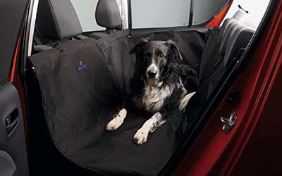 """<img src=""""Rear Seat Protective Cover"""