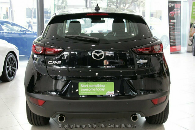 2020 MY19 Mazda CX-3 DK sTouring Suv Mobile Image 18