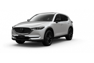 2021 Mazda CX-5 KF Series GT SP Other Image 2