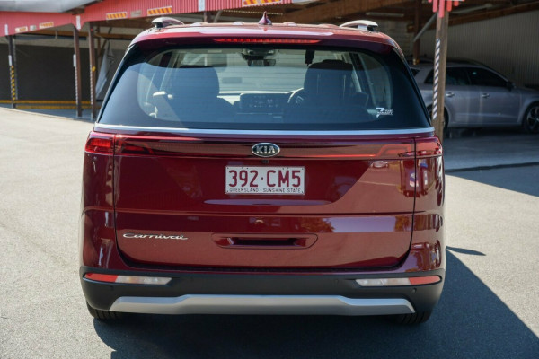 2021 Kia Carnival KA4 S Wagon