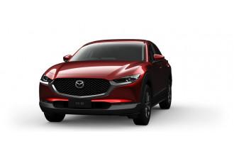 2021 MY20 Mazda CX-30 DM Series G20 Pure Wagon Image 3