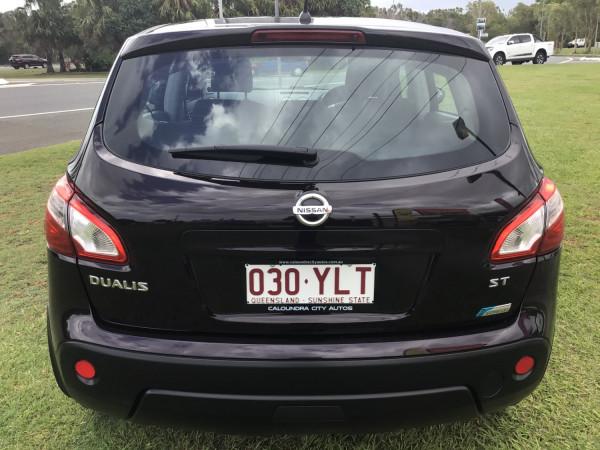 2012 MY10 Nissan DUALIS Hatchback Image 5
