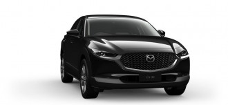 2020 Mazda CX-30 DM Series G20 Touring Wagon image 5