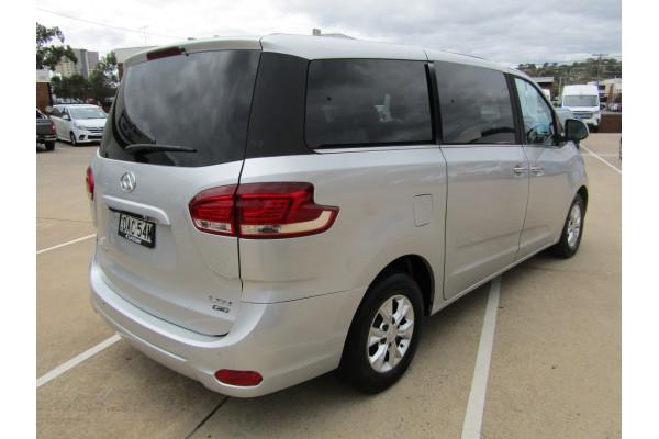 2015 LDV G10 SV7A G10 7 Seat Wagon Image 3