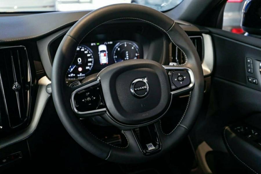 2019 MY20 Volvo XC60 UZ D5 R-Design Suv Image 13