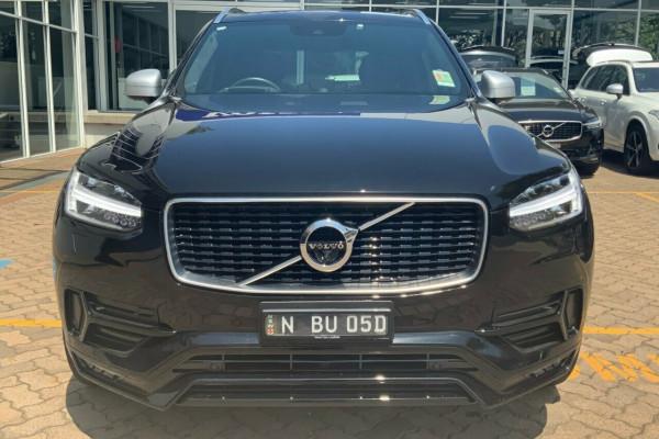 2018 MY19 Volvo XC90 256 MY19 D5 R-Design (AWD) Suv Image 2