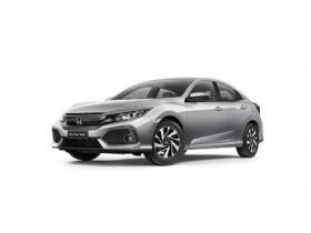 Honda Civic Hatch +Luxe 10th Gen