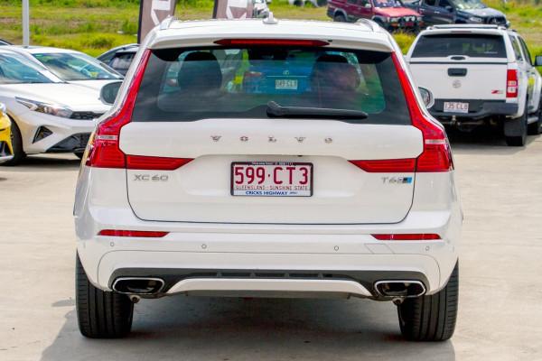 2018 Volvo XC60 (No Series) MY18 T6 R-Design Suv Image 5