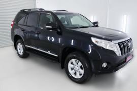 Toyota Landcruiser Prado Altitude KDJ150R MY14