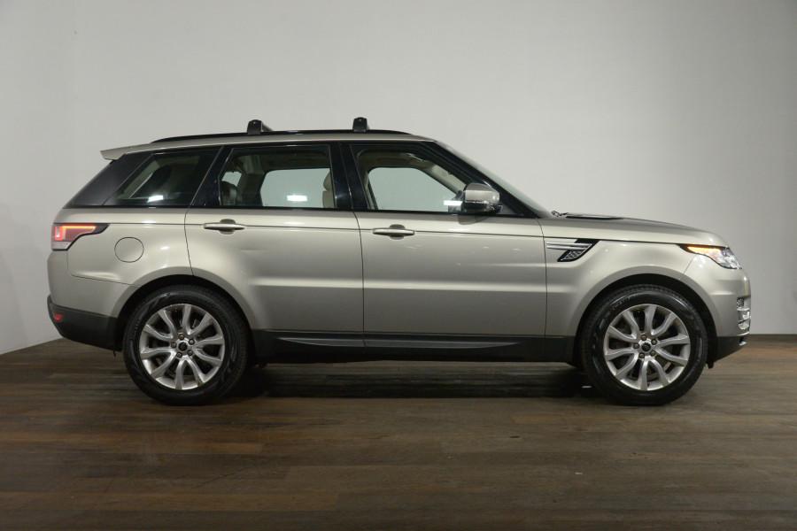 2013 Land Rover Range Rover Sport 3.0 Sdv6 Hse