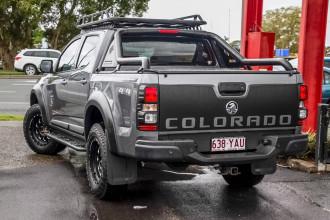 2018 Holden Colorado RG MY18 LS Utility Image 2