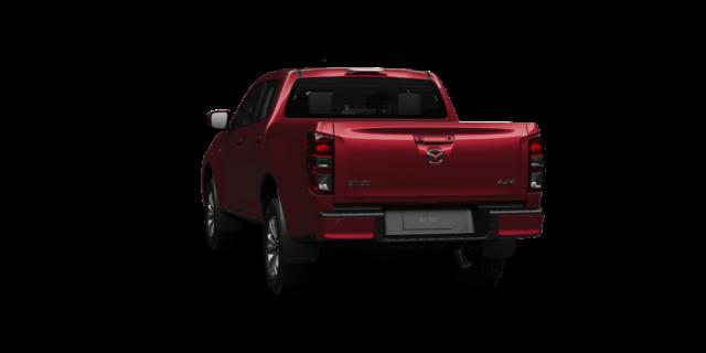 2020 MY21 Mazda BT-50 TF XT 4x4 Pickup Utility Image 16