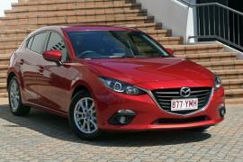 Mazda 3 Touring BM5476