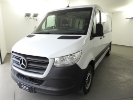 2019 Mercedes-Benz Sprinter VS30 311CDI Van