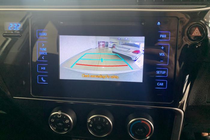 2017 Toyota Corolla ZRE182R Ascent Hatchback Image 19