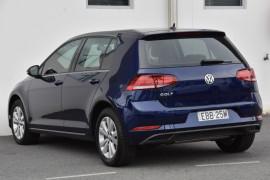 2018 MY19 Volkswagen Golf 7.5 MY19 110TSI Hatchback Image 3