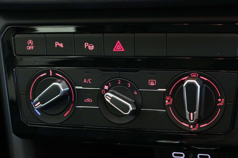 2021 Volkswagen T-Cross C1 85TSI Life Suv Image 17