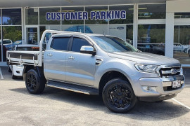 2016 Ford Ranger PX MkII XLT Utility Mobile Image 1