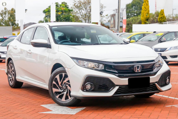 Honda Civic Hatch VTi-S 10th Gen