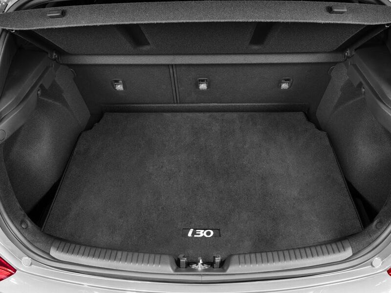 """<img src=""""Carpet cargo mat."""