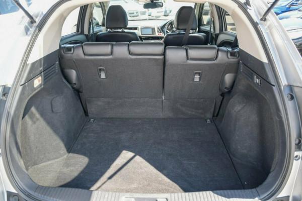 2015 Honda HR-V MY15 VTi-L Hatchback Image 4