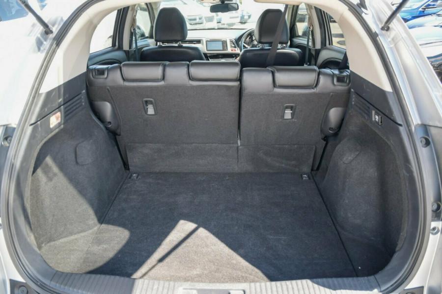 2015 Honda HR-V MY15 VTi-L Hatchback